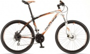 "ROCK MACHINE Heatwave 70 HD 26"", 24s"