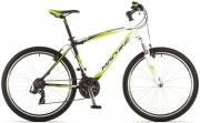 "ROCK MACHINE Manhattan 50 V-brake 26"", 21s"